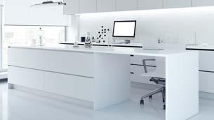 Geniu - 5S im Labor