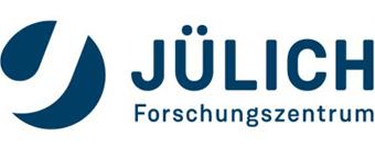 Logo Forschungszentrum Jülich