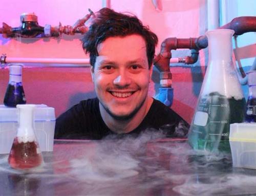 CoLab gewinnt das Lean-Lab-Genius-Gewinnspiel